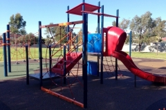 Alberton - Pioneer Park
