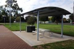 Holden Hill - Tarton Road Reserve