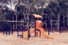 Modbury - OBahn Linear Park