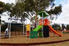 Morphette Vale - DJ Abbott Reserve