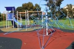 Novar Gardens - Irwin Court Reserve